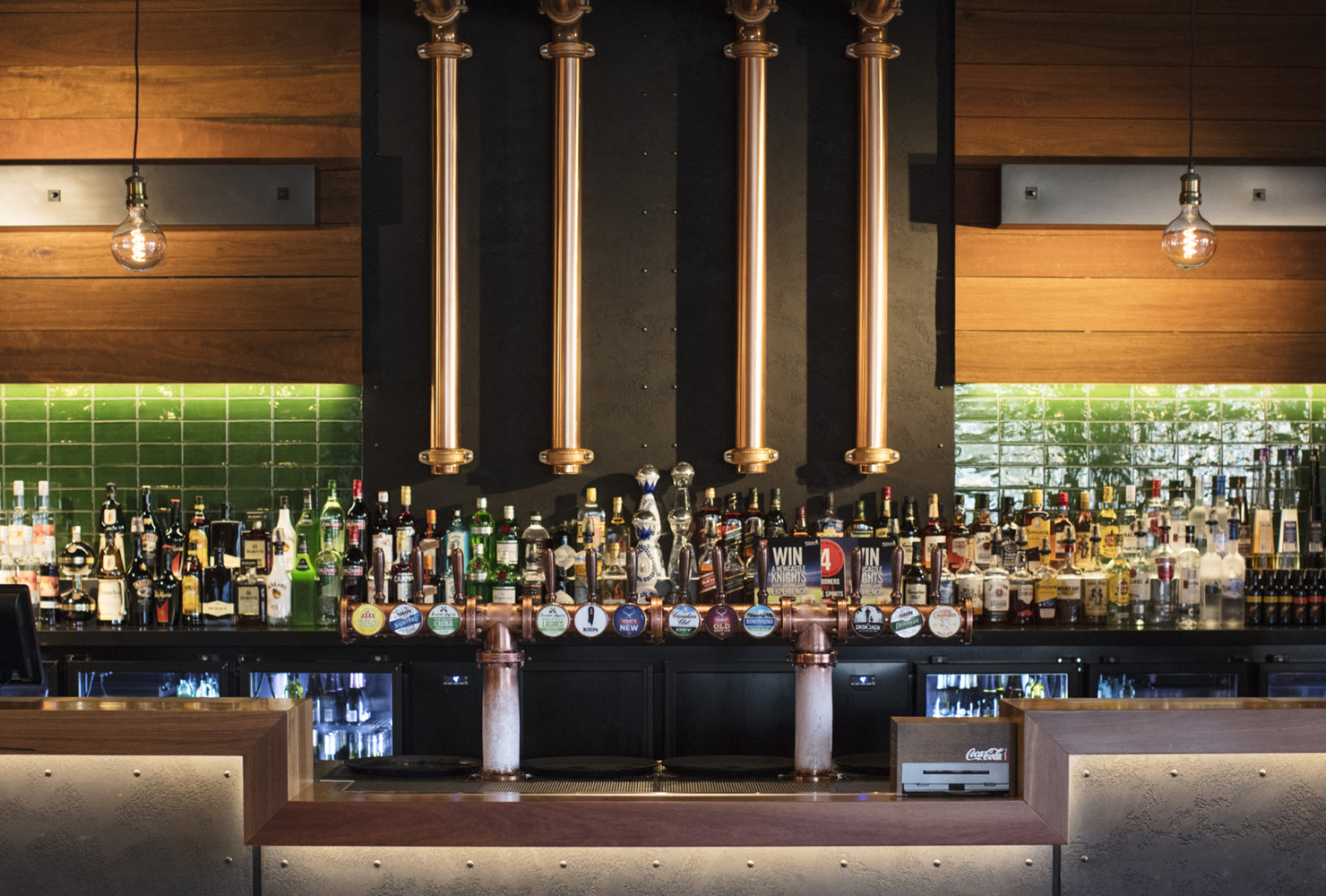 Kingstown Bar